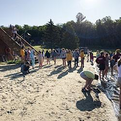 St. Brigid's Summer Camp