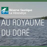 Réserve faunique La Vérendrye (SEPAQ)