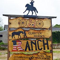 Gîte Double RJ Ranch