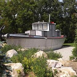 Parc du remorqueur Imelda