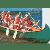 Randonnée en canot Rabaska
