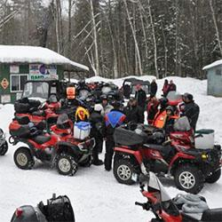 Club Quad Vallée-de-la-Gatineau