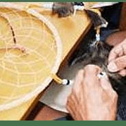 Boutique d'artisanat LBG