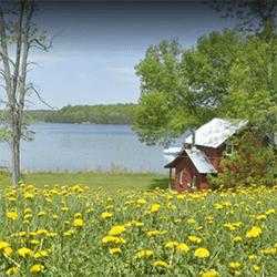 Pavillon Whitefish