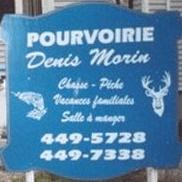 Pourvoirie Denis Morin