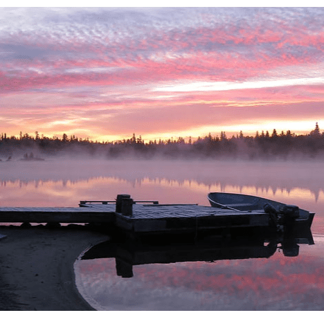 Club de chasse et pêche O'Sullivan