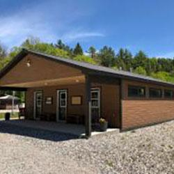 Camping Lac 31 Milles