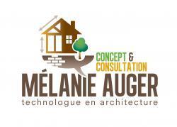 Concept et consultation Mélanie Auger