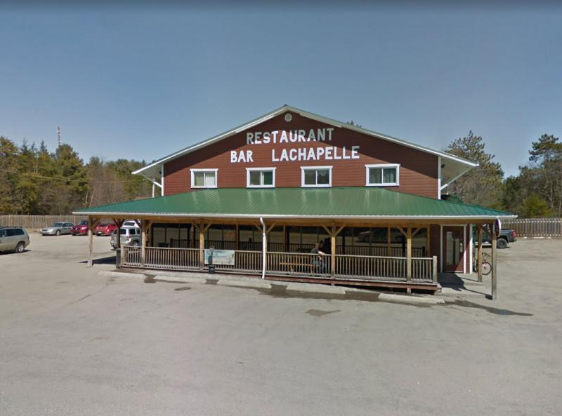 Restaurant-Bar Michel Lachapelle