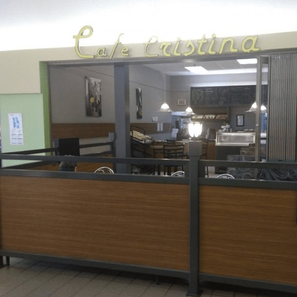 Café Cristina