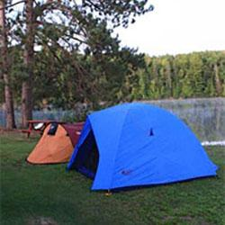 Camping du Lac Grenon
